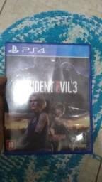 Residente evil 3 remake