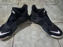 Tênis Nike Fly by Mid Preto Masculino 42