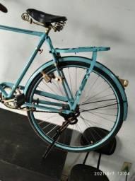 Bicicleta regent deluxe