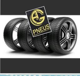 Título do anúncio: Pneu pneus promoção!!! AG pneus