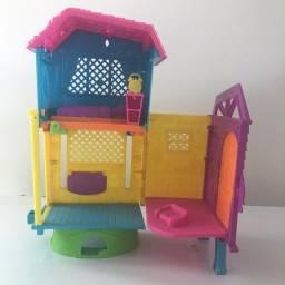 Casinha da Polly