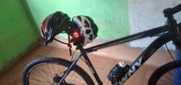 Bicicleta profissional aro 29