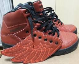 Adidas Js Basketball Wings 41 - 42