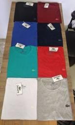 Título do anúncio: Camisas FIO 30 marca emborrachada ATACADO