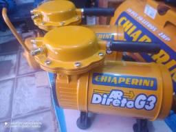 Compressor Ar Direto G3 1/3 HP