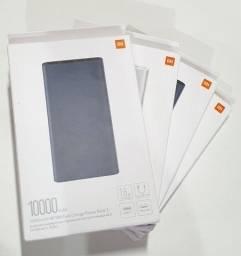 Carregador Portátil Xiaomi Mi Power Bank 3 Slim 10000mAh - Original Xiaomi