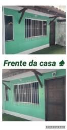 Alugo linda casa duplex no Porto da Pedra