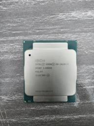 Processador intel Xeon 2620 v3 2.4ghz, 3.2ghz max turbo