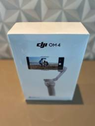 Título do anúncio: Dji Om4 - Estabilizador para celular - Lacrado -  Osmo