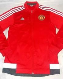 Casaco do Manchester United   Adidas Original