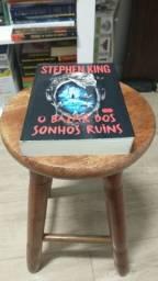Título do anúncio: O Bazar dos Sonhos Ruins - Stephen King