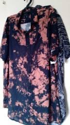Camisa Bluestel original