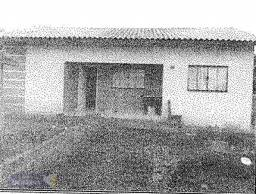Casa à venda, 313 m² por R$ 72.046,01 - Centro - Francisco Alves/PR