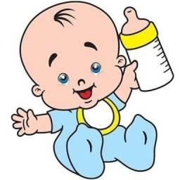 Título do anúncio: Cuido de bebês