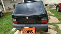 Fiat Uno Economy 2011 R$ 14.900,00