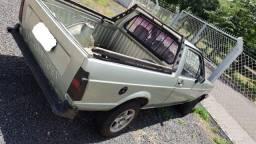 Saveiro a Diesel 1987