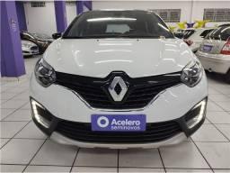 Renault Captur 2019 1.6 16v sce flex intense x-tronic