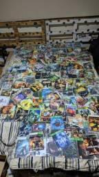 Vendo ou troco jogos Xbox 360