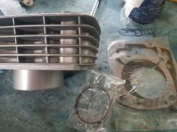 Kit cilindro da Titan 150 e Bros 150