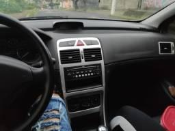 Peugeot 307 sedã