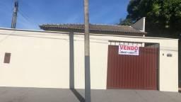 Vendo casa Setor Maria Rosa