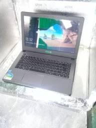 "Título do anúncio: Notebook Asus X450LC-WX064H Intel Core i5 Tela LED 14"""