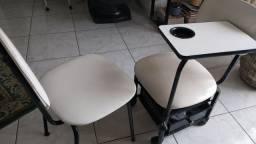 Ciranda de Manicure com cadeira