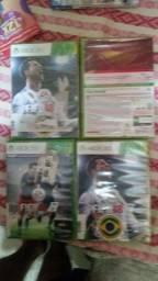 FIFA 18 xbox 360, lacrado,original, novo , lacrado
