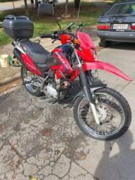 BROS 150 ESD 2012