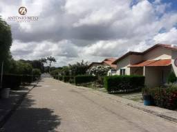 Casa à venda, 65 m² por R$ 185.000 - Centro - Eusébio/CE