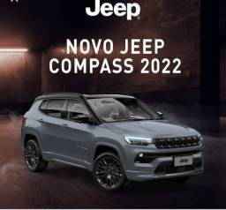 Título do anúncio: Jeep Compass Longitude 80 anos Flex 2022 Zero km