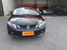 Honda/Civic Sedan LXR 2.0 Aut. 2015