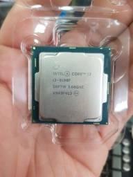 Processador i3 9ª geração