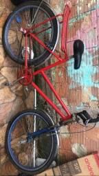 Título do anúncio: Vendo uma bicicleta por 150