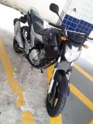 Fazer 250cc 2012