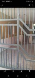 Pra alugar 4 cômodos e garagem ( Itaim Paulista perto Mercado Raiz)