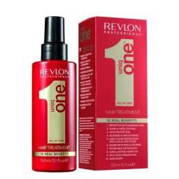 Título do anúncio: Uniq one revlon leave- in 10 benefícios