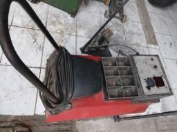Maquina para balancear local truckCenter