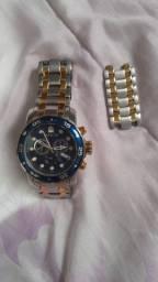 Relógio invicta T38 pro diver 0077