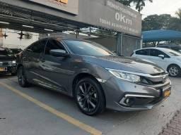 Honda Civic 2019/2020 2.0 16V Flexone Exl 4P Cvt