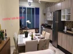 Casa a venda no Cond. Horto Florestal III, Sorocaba, 3 dormitórios sendo 1 suíte