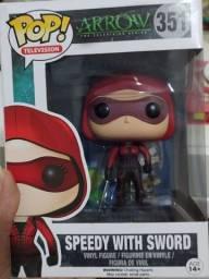 Funko Pop Arrow Speedy
