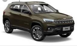 Título do anúncio: Jeep Compass Limited Diesel 2022 Zero km