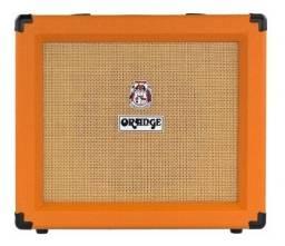 Título do anúncio: Amplificador de Guitarra Orange, Modelo Crush 35 RT