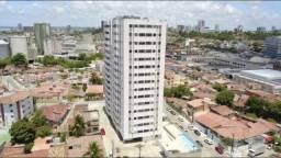 Vendo lindo Apartamento 3 Quartos - Edifício Solaris, Poço