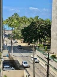 Apartamento para alugar com 2 suítes, DCE e móveis planejados localizado na Ponta Verde