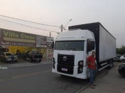 Truck bau 10 metros