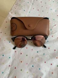 Óculos Ray Ban original Rose