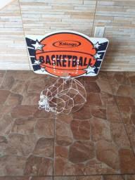 Vendo tabela de basquete