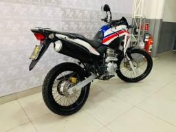 Vendo XRE 2017 modelo rally